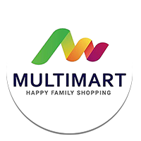Multimart logo